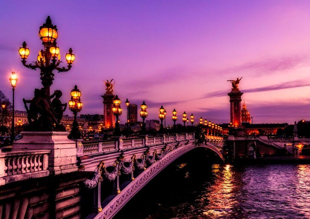 que voir paris