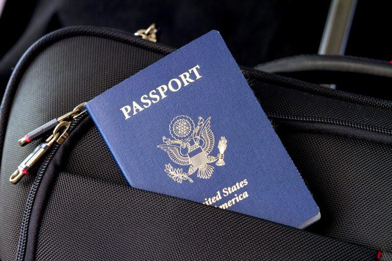 meilleur porte passeport