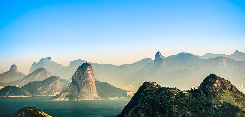 brésil quand partir