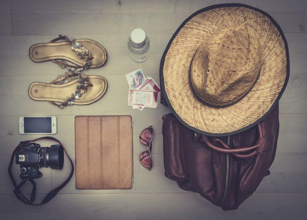 liste organisation vacances