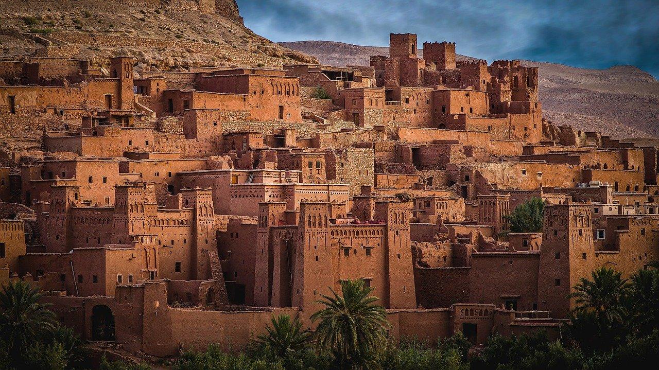 voyager maroc
