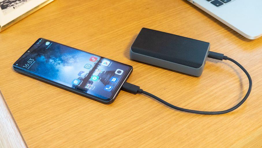 que peut on faire avec une batterie externe