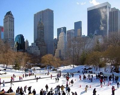 visiter new york quelle saison choisir pour s y rendre